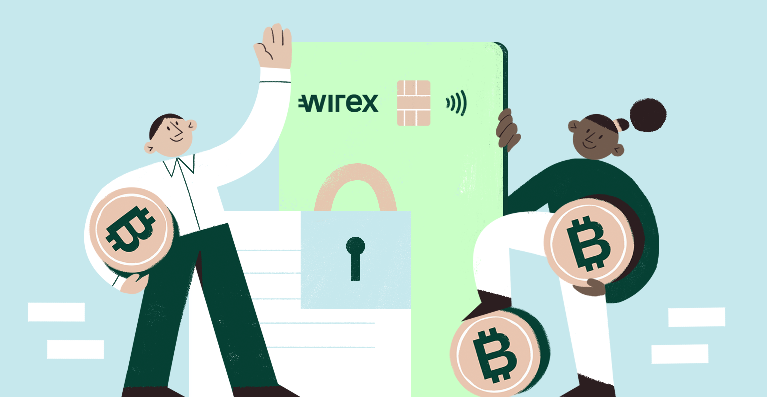 So, what is Wirex?. We started Wirex in 2014, back when the…   by Pavel  Matveev   Wirex   Medium